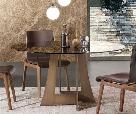 tavolo da pranzo rotondo tavolo da pranzo rotondo italy design