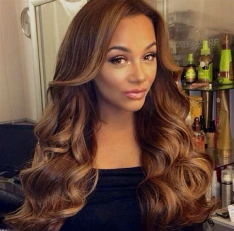 light brown hair for black women black women with light brown hair www pixshark com