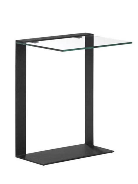 minimalist side table minimalist end table modern furniture brickell collection