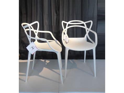 sedie master kartell sedia kartell trova prezzo kartell sedie masters