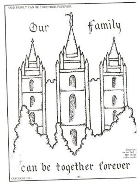 1000 Images About Lds Children S Coloring Pages On Pinterest Lds Temple Coloring Pages