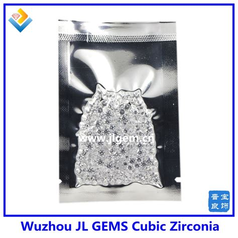 Cubic Zirconia Grade Aaaaa 6 00 Mm 1000pcs lot aaaaa quality grade white 0 8 mm to 3 0mm cubic zirconia cz