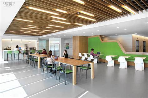 interior design magazine gensler gensler break room source 30 amazing spaces to work