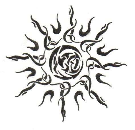 suns and roses tattoo sun design by kcaffeine on deviantart design
