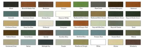 shutter colors exterior shutter materials and colors fit shutters