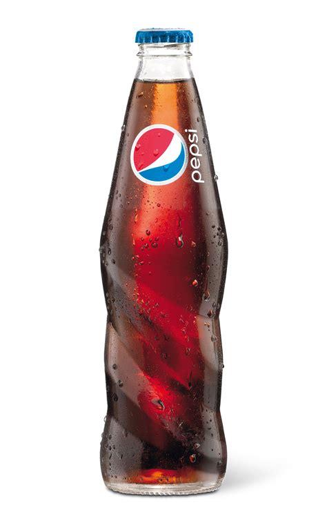 Pepsi Axl Glass Bottle 2015 work Red Dot Award: Product Design