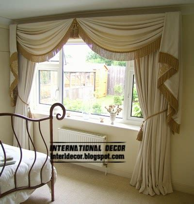 classic draperies 10 latest classic curtain designs style for bedroom 2015