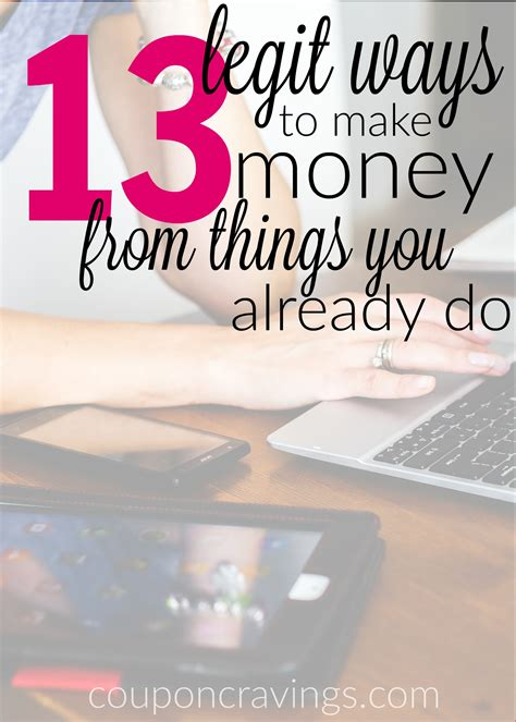 How Does Taskrabbit Background Check Take Can Anyone Make Money Yes Here Are 13 Legit Ways