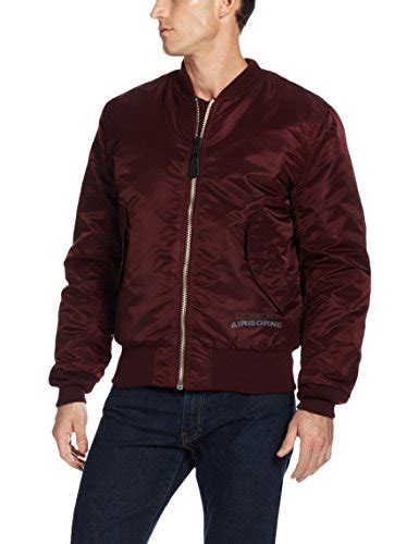 Coat Abu Dhabi Maroon alpha industries s valor slim fit ma 1 bomber jacket maroon 3x large apparel in the uae