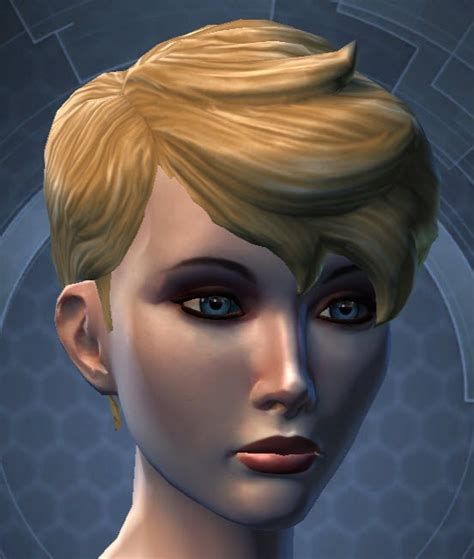 star wars hair styles image gallery swtor hairstyles