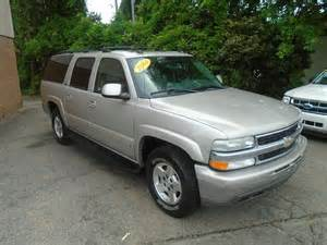 2004 chevrolet c1500 suburban for sale in raleigh