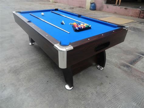 what size is a bar pool table bar pool table size sosfund