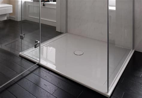 bette shower tray betteone shower tray by bette stylepark