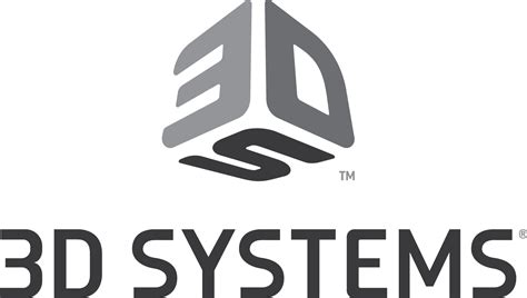 Zacks Investment Research Blog | 3D Systems Q4 Earnings ... Y Logo 3d