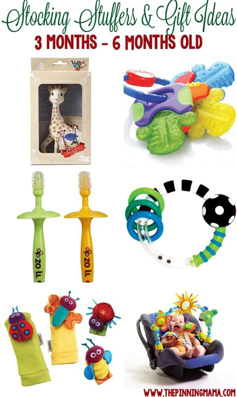 christmas presents 18month boy stuffers small gifts for a baby the pinning