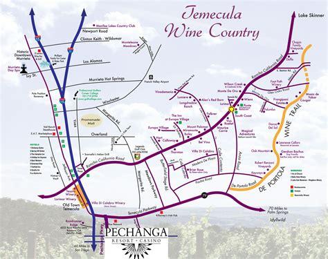 map of temecula temeculas best dj resources temecula s best dj