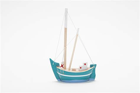 wooden boats classic toys for modern oyma