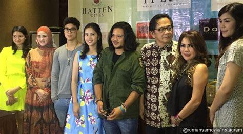 film romantis turki tak hanya turki akan ada tarian indonesia di romansa