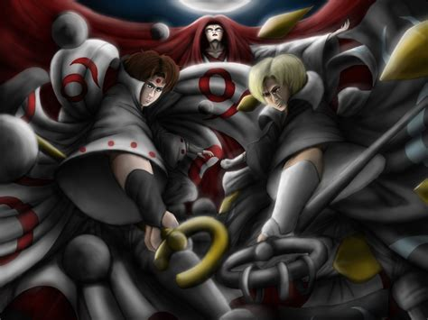 Kaguya Ootsutsuki Naruto by Jaxonthelegend on DeviantArt Kaguya Ootsutsuki Wallpaper