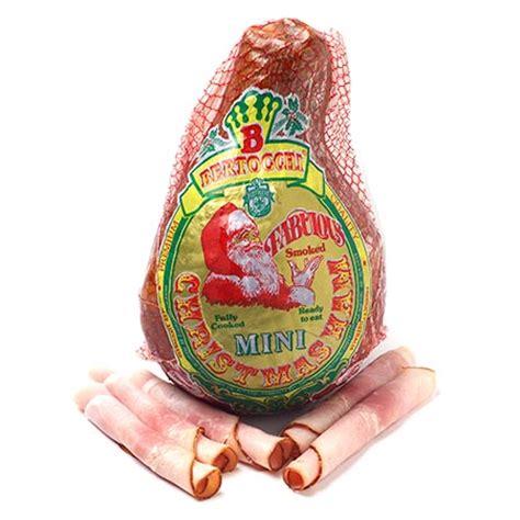 best christmas ham bertocchi smallgoods simply the best