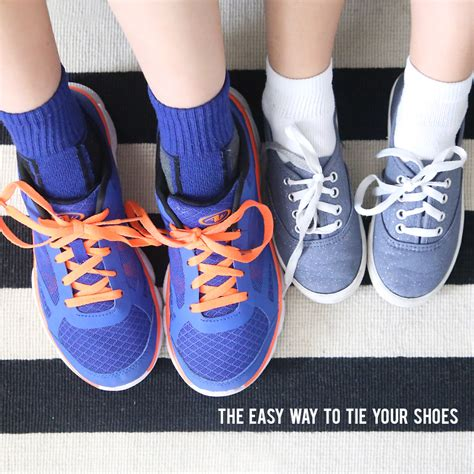 how to teach kid to tie shoes easiest way to teach your child tie their shoes how to