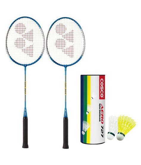 best badminton racket yonex gr 303 badminton racket assorted 6 shuttle