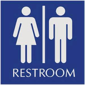 Wash With Like Colors Symbol - restroom signs girls wallpaper