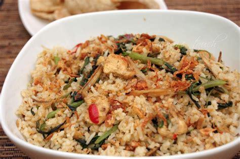 resepi membuat nasi goreng kung 5 koleksi resipi nasi goreng terbaik anda tahu