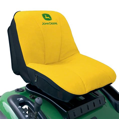 gator seat covers deere deluxe gator and mower seat cover the
