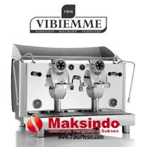 Mesin Kopi Vibiemme daftar lengkap mesin kopi terbaru usaha bisnis kopi toko