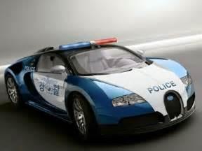 Bugatti Cop Cars Bugatti