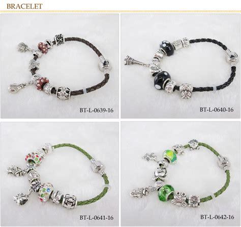 Fossil Set Free Gelang bracelet factory bracelet fit pandora nickel lead free