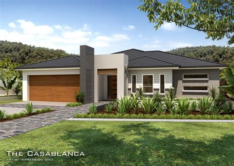 downslope house designs pin by adrian marklew on nsw australia builders home designs pinter