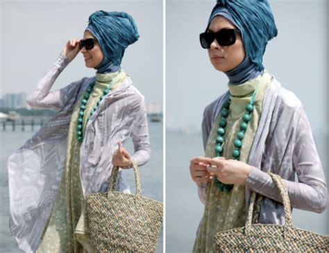tutorial jilbab ria miranda shabby chic by ria miranda hijab tutorial store