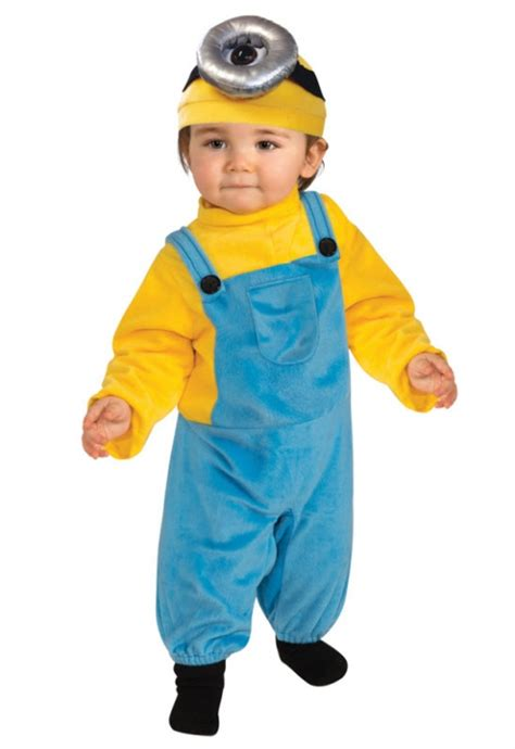 minion costumes boy s minion stuart costume costumes