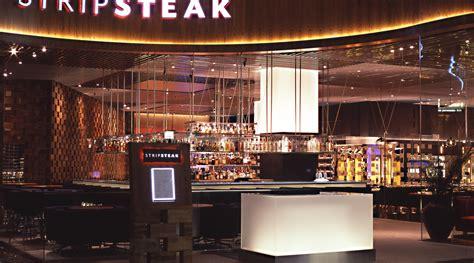 Mandalay Bay In Room Dining by Stripsteak Steakhouse In Las Vegas Mandalay Bay