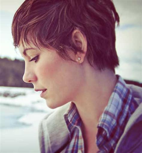 edgy pixie hairstyles 15 edgy pixie haircuts pixie cut 2015