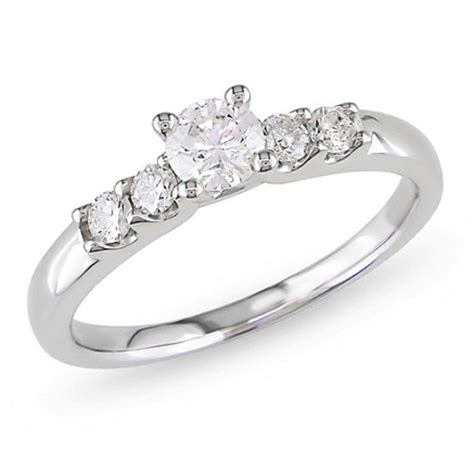 Wedding Bells Engagement Rings by Classic Engagement Ring Sears Weddingbells