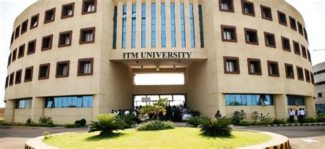 Is Itm Executive Mba Ugc Approved by Itm Raipur Contact Cutt List Placement