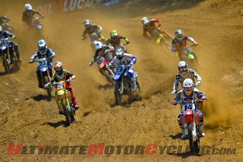 ama motocross rules washougal motocross trey canard on top