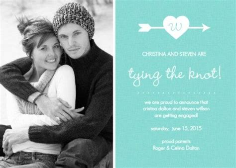 Wedding Announcements With Photos by The World S Catalog Of Ideas