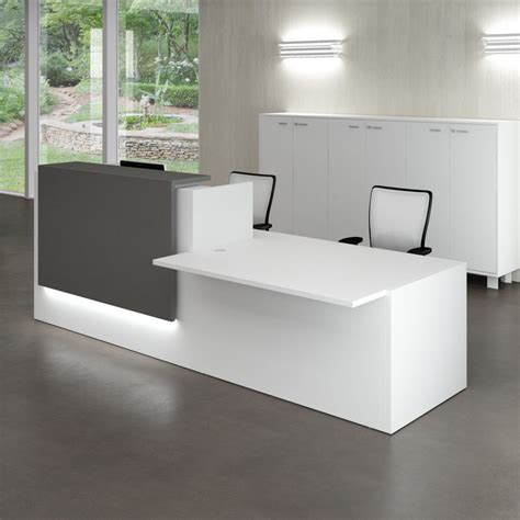 salon front desk furniture reception desks contemporary and modern office furniture