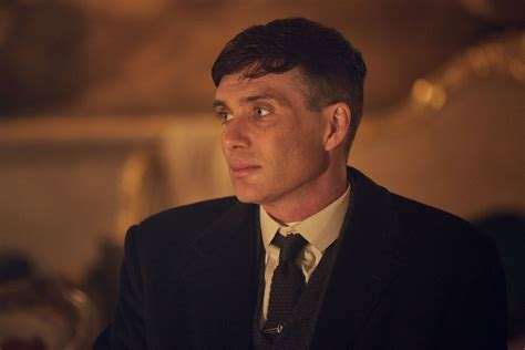 thomas shelby hair peaky blinders series 3 episode 1 review brutal blood
