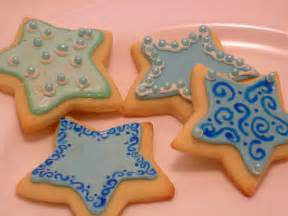 Christmas star cookies star cookies the big bake theory
