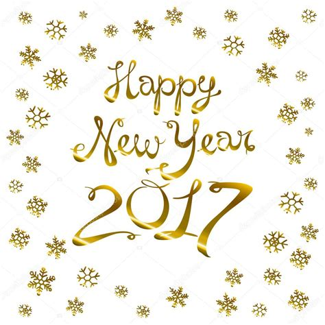 new year card template black and white happy new year card gold template black background