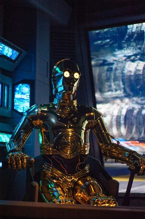 c3 studios c3 po star tours in disney hollywood studios this ride