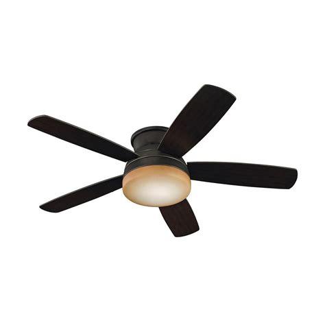 monte carlo traverse ceiling fan monte carlo traverse 52 in bronze ceiling fan