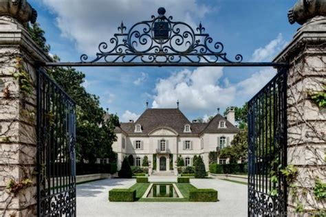 tom hicks house tom hicks switched brokers allie beth allman now listing most expensive property in