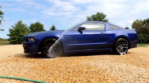 2014 mustang gt rims meguiars rims all wheel tire cleaner test review