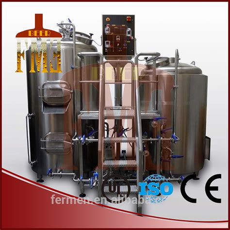 machine manufacturer home brewing equipment
